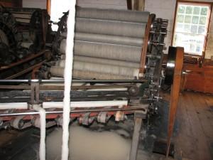 Wollen Mill