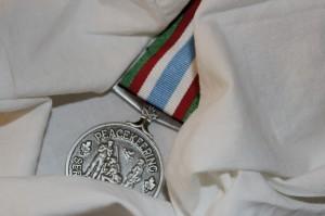 The Medal Slider