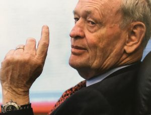 An Evening with Jean Chrétien